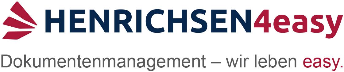 Logo Henrichsen 4 easy