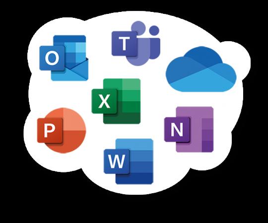 CTM Microsoft 365 Business Produkte