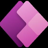 Microsoft Power Apps Logo
