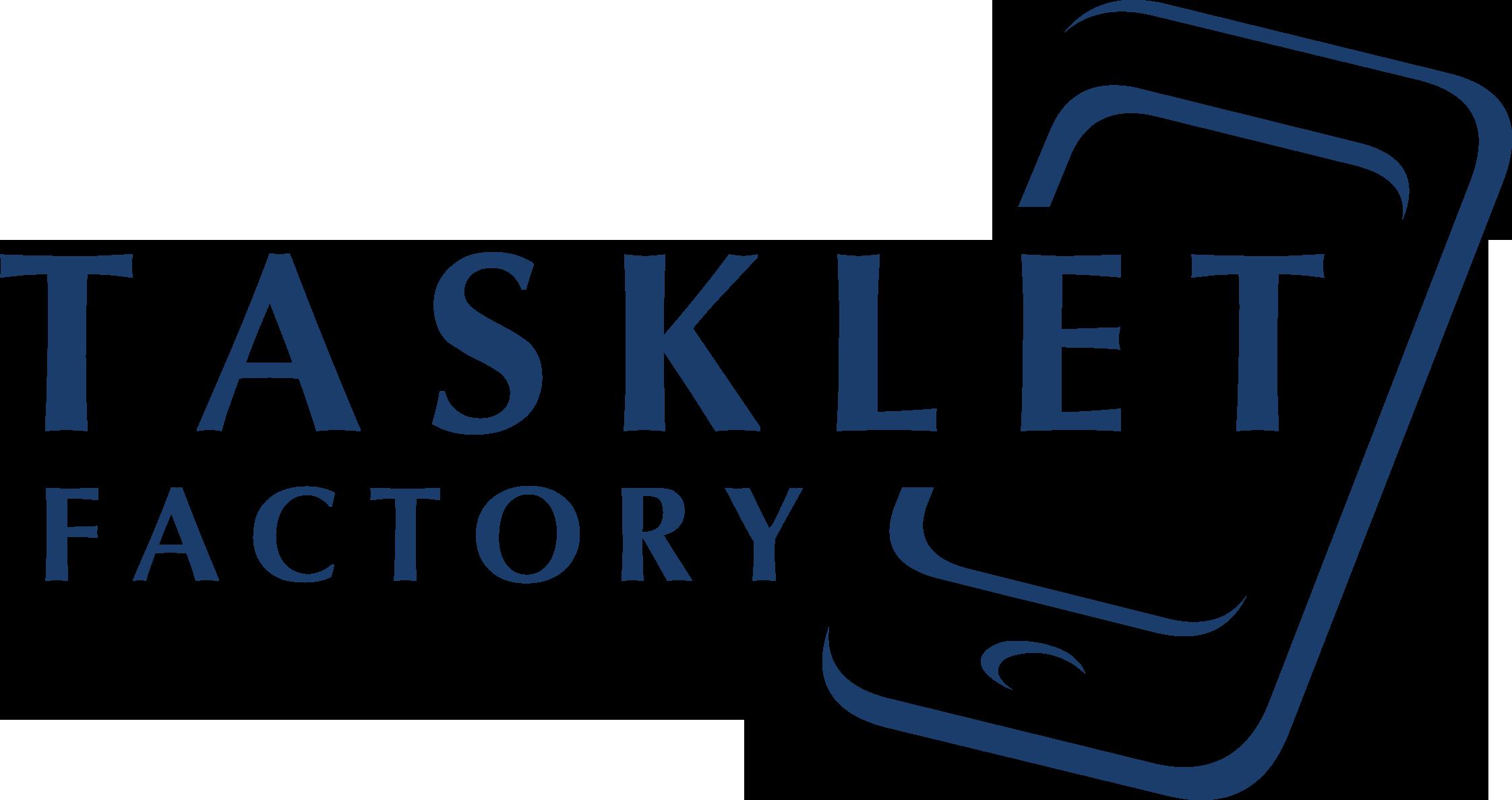 Tasklet Factory Logo